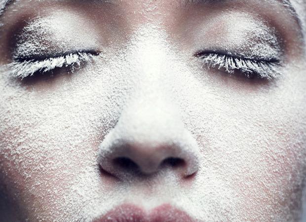 Cuidados com a pele e o cabelo no inverno